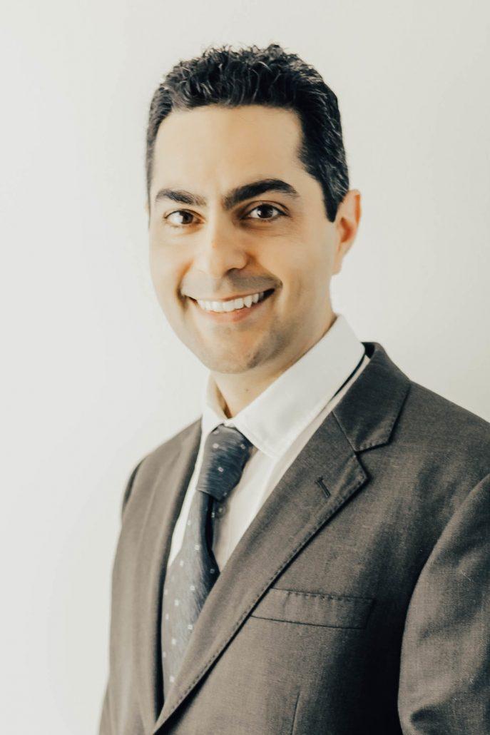 Dr. Tehrani_Dentist Vancouver
